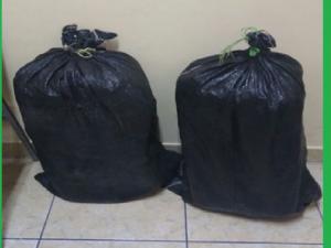 Leoncio Prado: Incautan cargamento de hoja de coca