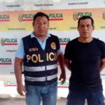Leoncio Prado: Intervienen a dos requisitoriados