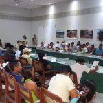 Loreto: Avanza proceso hacia la categorización de la Zona Reservada Yaguas