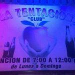 Madre de Dios: Clausuran locales nocturnos en centro poblado El Triunfo