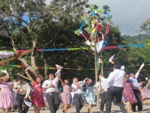 Moyobamba: Buscan romper record Guinnes en número de bailarines en danza tradicional