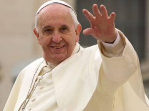 Puerto Maldonado recibirá por primera vez al Sumo Pontífice