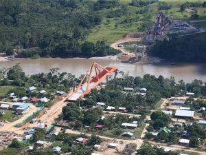 26 provincias amazónicas soportarán aumento de temperaturas máximas