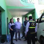 Realizan operativo contra el transporte informal en Ayacucho