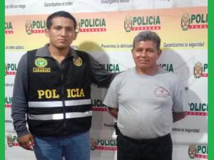 Leoncio Prado: Policía captura tres requisitoriados
