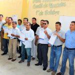 San Martín: Otorgan licencias de uso de agua con fines agrarios a 537 usuarios
