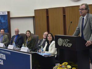 Se inició el V Congreso Latinoamericano de Trata y Tráfico de Personas
