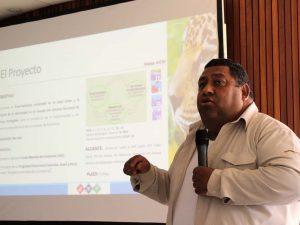 """Sernanp presentó avances del proyecto """"Asegurando el futuro de las ANP del Perú"""""""
