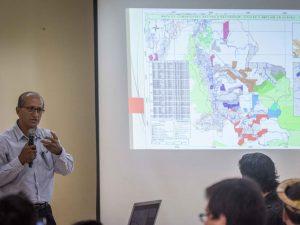 Ucayali: Comunidades nativas iniciarán demarcación de límites