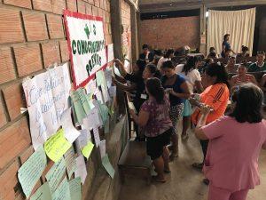 Ucayali: Padres de familia son promotores de lectura y escritura