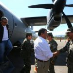 Vraem: Fuerzas Armadas llevan programas sociales a comunidad nativa