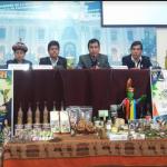 Alistan celebraciones por el XXII aniversario de Pichari