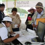 Ayacucho: Anuncian programa registral descentralizado para Vilcashuamán