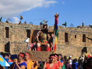 Ayacucho: Vilcas Raymi 2017 fue un éxito