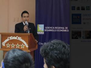 Centro Exporta Huánuco logró pedidos de exportación por más de US$ 7 millones