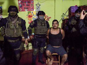 Chiclayo: Capturan a 21 integrantes de banda dedicada a la extorsión y robo agravado