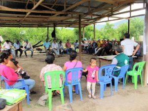 """Conforman comité de citricultores """"Los Limoneros de Machungo"""""""