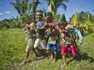 Estado peruano reconoce a 124 comunidades indígenas amazónicas