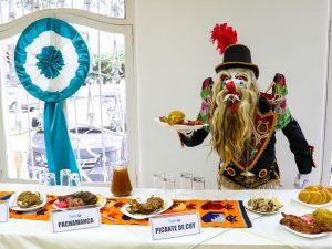 Huánuco lanzó en Lima programa de actividades por 478º Aniversario