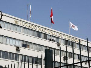 Declaran vacancia de 75 autoridades municipales y regionales