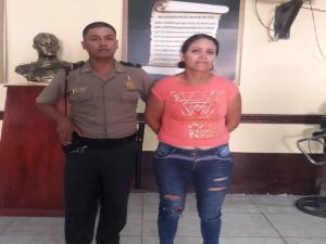 Leoncio Prado: Intervienen a cinco requisitoriados