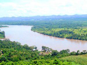Loreto: Nivel de ríos Napo y Huallaga disminuyen pero mantienen alerta