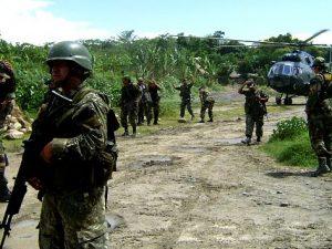 Vraem: Incautan cargamento de PBC en el distrito de Santillana