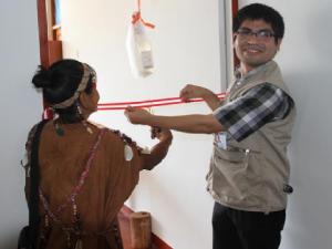 Pasco: Programa Bosques inauguró filial en Iscozacin