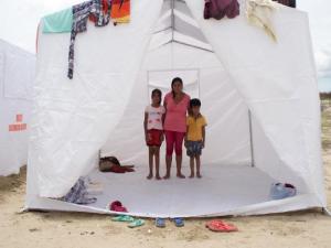 Presentarán colección fotográfica sobre impacto y reconstrucción tras el Niño Costero