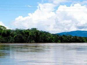 Loreto: Nivel del río Huallaga tuvo ligero descenso pero mantiene alerta amarilla