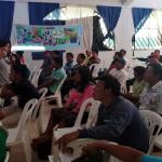Ucayali: Capacitan a comunidades nativas para canje de deudas por conservación de bosques