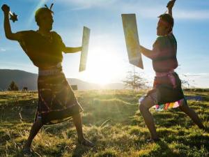 Vilcas Huamán: Todo va quedando listo para el Festival del Vilcas Raymi – 2017