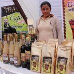 """""""Semana de café del VRAE"""" concretó ventas de hasta 14.5 toneladas"""