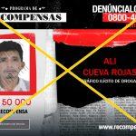 Vraem: Capturan a requisitoriado por tráfico de drogas