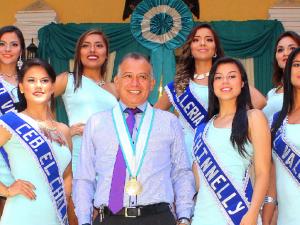 """Unas 13 candidatas disputarán el cetro """"Miss Huánuco"""""""