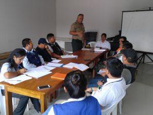Conforman comité de seguridad por festival de la coca en Pichari