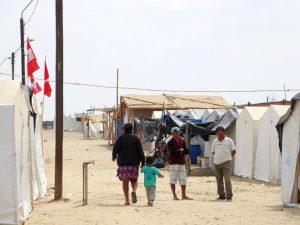 Debelan principales prioridades para afectados por Niño Costero