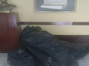 Decomisan 150 kilos de hoja de coca en Leoncio Prado
