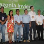 Detallan proyectos huanuqueños presentados en Expoamazónica 2017