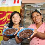 Día del café peruano: 17 mil familias eligieron el café en lugar de la hoja de coca
