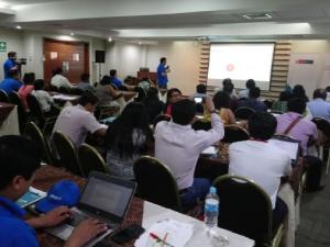 Inician segundo encuentro con pueblos indígenas en Iquitos