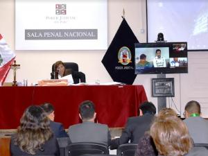 """Jueza ordena extender prisión preventiva para presuntos miembros de """"Carboneros"""""""