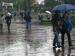 Localidades de Pasco, Ucayali y San Martín presentaron mayor acumulado de lluvias