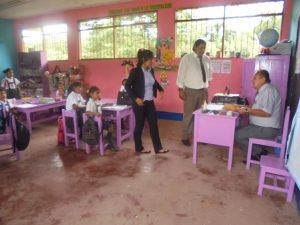 Leoncio Prado: Un 10% de docentes retomó labores en aulas