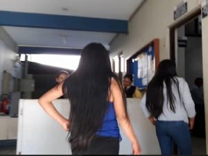 Madre de Dios: Facilitan kits para presuntas víctimas de trata