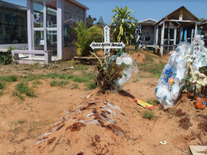 Madre de Dios: Menor muere en extrañas circunstancias