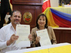 Perú y Ecuador comparten primera reserva de biósfera binacional sudamericana