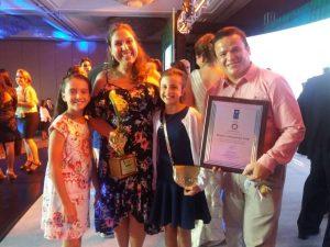 Perú consagrado en los Premios Latinoamérica Verde