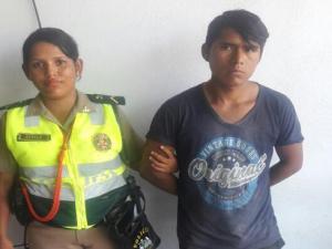 Policía captura cuatro requisitoriados en Tingo María