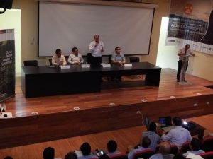 Regentes forestales participan en encuentro nacional para fortalecer gobernanza forestal